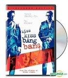 Kiss Kiss Bang Bang (Widescreen Version) (US Version)