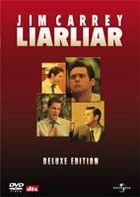 Liar Liar (DVD) (Deluxe Edition) (First Press Limited Edition) (Japan Version)