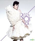 Ready or Not (CD+DVD) (Taiwan Version)