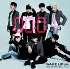 WAKE UP (普通版)(日本版)