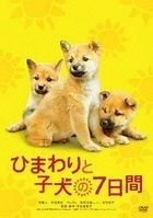 7 Days of Himawari & Her Puppies (DVD)(Japan Version)