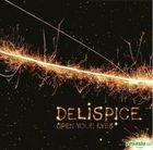 Deli Spice Vol. 7 - Open Your Eyes (Normal Edition)