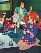 Anohi Mita Hana no Namae wo Bokutachi wa mada Shiranai. (Blu-ray) (Vol.2) (First Press Limited Edition) (Japan Version)