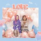 LOVE (SINGLE+DVD)  (First Press Limited Edition) (Japan Version)