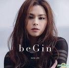 beGin (CD + DVD) (Limited Digi-pack Version)