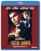 From Dusk Till Dawn  (Blu-ray) (Special Priced Edition) (Japan Version)