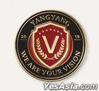 WayV 2021 Back to School Kit - Badge (Yangyang)
