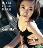 Girls Lookbook 3 - camilla