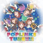 THE IDOLM@STER POPLINKS POPLINKS TUNE!!!!! (Japan Version)