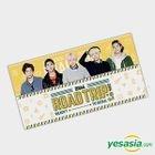 B1A4 Road Trip to Seoul - Slogan