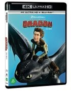 How to Train Your Dragon (4K Ultra HD + Blu-ray) (2-Disc) (Korea Version)