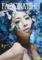 Fascination - Rayna Wang Poster (Autographed Version)