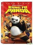 Kung Fu Panda (2008) (DVD) (Hong Kong Version)
