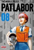 THE MOBILE POLICE PATLABOR (Collectible Edition)(Vol.8)