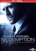 Redemption (2013) (DVD) (US Version)