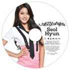 Ace of Angels [SEOLHYUN Ver.] (First Press Limited Edition)(Japan Version)