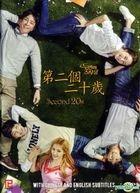 Twenty Again (DVD) (Ep. 1-16) (End) (Multi-audio) (English Subtitled) (tvN TV Drama) (Singapore Version)