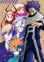 My Hero Academia 5th Vol.2 (DVD) (Japan Version)