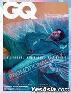 GQ Thailand March 2021