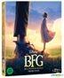 The BFG (Blu-ray) (Korea Version)