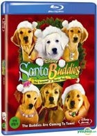 Santa Buddies (Blu-ray) (Korea Version)