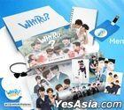 Why R U The Series (2020) (USB) (Ep. 1-13) (End) (Boxset B) (Thailand Version)