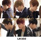 Sweetie (SINGLE+DVD) (Japan Version)