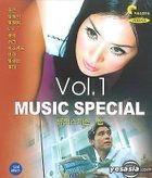 Music Special vol. 1
