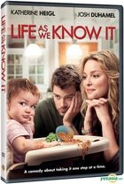 Life As We Know It (DVD) (Korea Version)