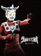 Ultraman Leo Blu-ray Box (Japan Version)
