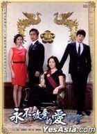 永不放棄的愛 (又名:大物) (DVD) (完) (韓/國語配音) (SBS劇集) (台灣版)