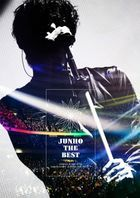 JUNHO (From 2PM) Last Concert 'JUNHO THE BEST' (BLU-RAY + DVD + PHOTOBOOK) (First Press Limited Edition)(Japan Version)