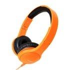 Zumreed ZHP-600 Headphone (Orange)