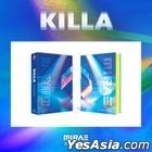 MIRAE Mini Album Vol. 1 - KILLA (Random Version)