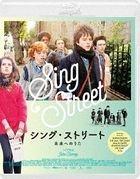 Sing Street (Blu-ray) (Standard Edition) (Japan Version)