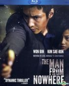 The Man From Nowhere (2010) (Blu-ray) (US Version)