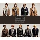 Daily Daily (Type B)(SINGLE+DVD)(Japan Version)