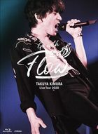 TAKUYA KIMURA Live Tour 2020 Go with the flow [BLU-RAY+BOOKLET] (First Press Limited Edition) (Japan Version)