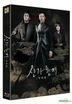 Along With the Gods: The Two Worlds (Blu-ray) (Scanavo Full Slip Numbering Limited Edition) (Character Card + Postcard) (Korea Version)