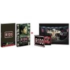 R100 (2013) (DVD)(English Subtitled)(Japan Version)