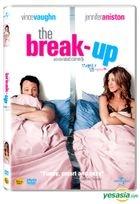 The Break-Up (DVD) (Korea Version)