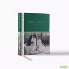 Shinhwa 20th Anniversary Special Album - Heart + Random Poster in Tube