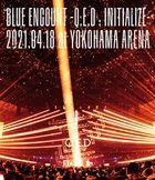 BLUE ENCOUNT - Q.E.D: INITIALIZE- (Blu-ray)(Japan Version)