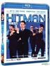 Hitman (Blu-ray) (Kam & Ronson Version) (Hong Kong Version)