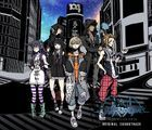NEO : The World Ends with You Original Soundtrack  (Japan Version)