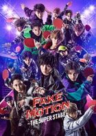 Fake Motion - The Super Stage - (DVD)(Japan Version)