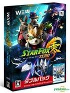 Star Fox Zero Star Fox Guard (Double Pack) (Wii U)  (日本版)