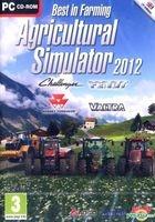 Agricultural Simulator 2012 (英文版)