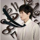 Time Goes On -Awa no Yo ni- [TYPE B] (SINGLE + DVD) (First Press Limited Edition) (Japan Version)