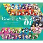 THE IDOLM@STER SideM GROWING SIGN@L 01 Growing Smiles! (Japan Version)